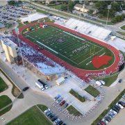 MHS Stadium