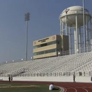 MHS Stadium – Tower