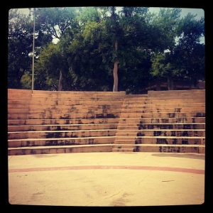 Vista Ridge Amphitheater