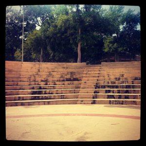 Vista Ridge Amphitheater